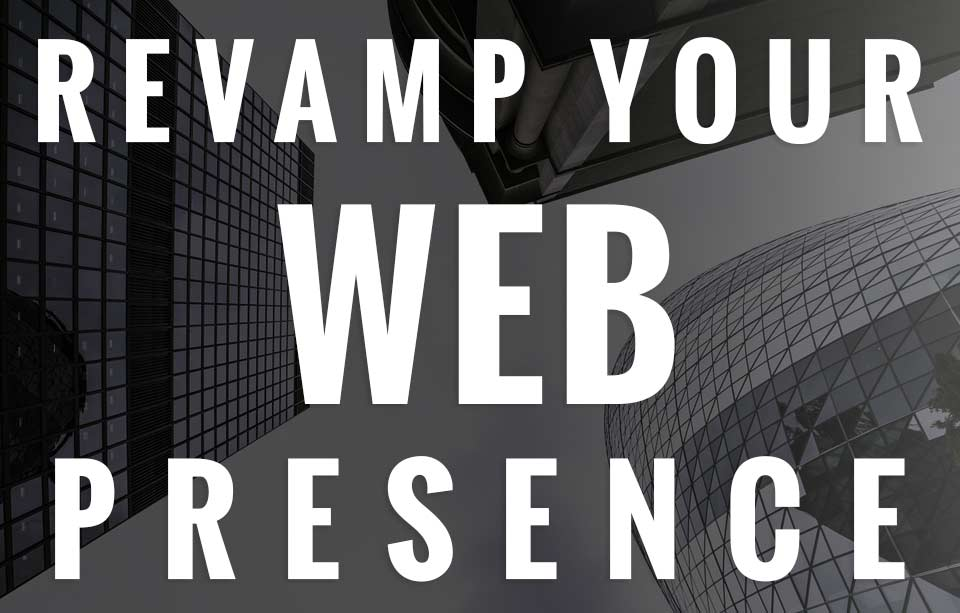 10 Reasons To Revamp Your Website
