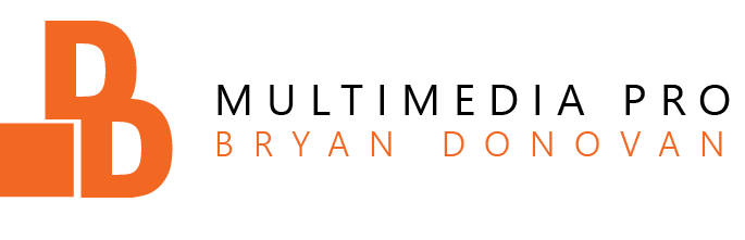 Bryan Donovan - Providence, RI based Website and Graphic Designer