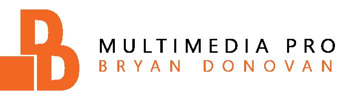Bryan Donovan - Providence, RI based Website and Graphic Designer